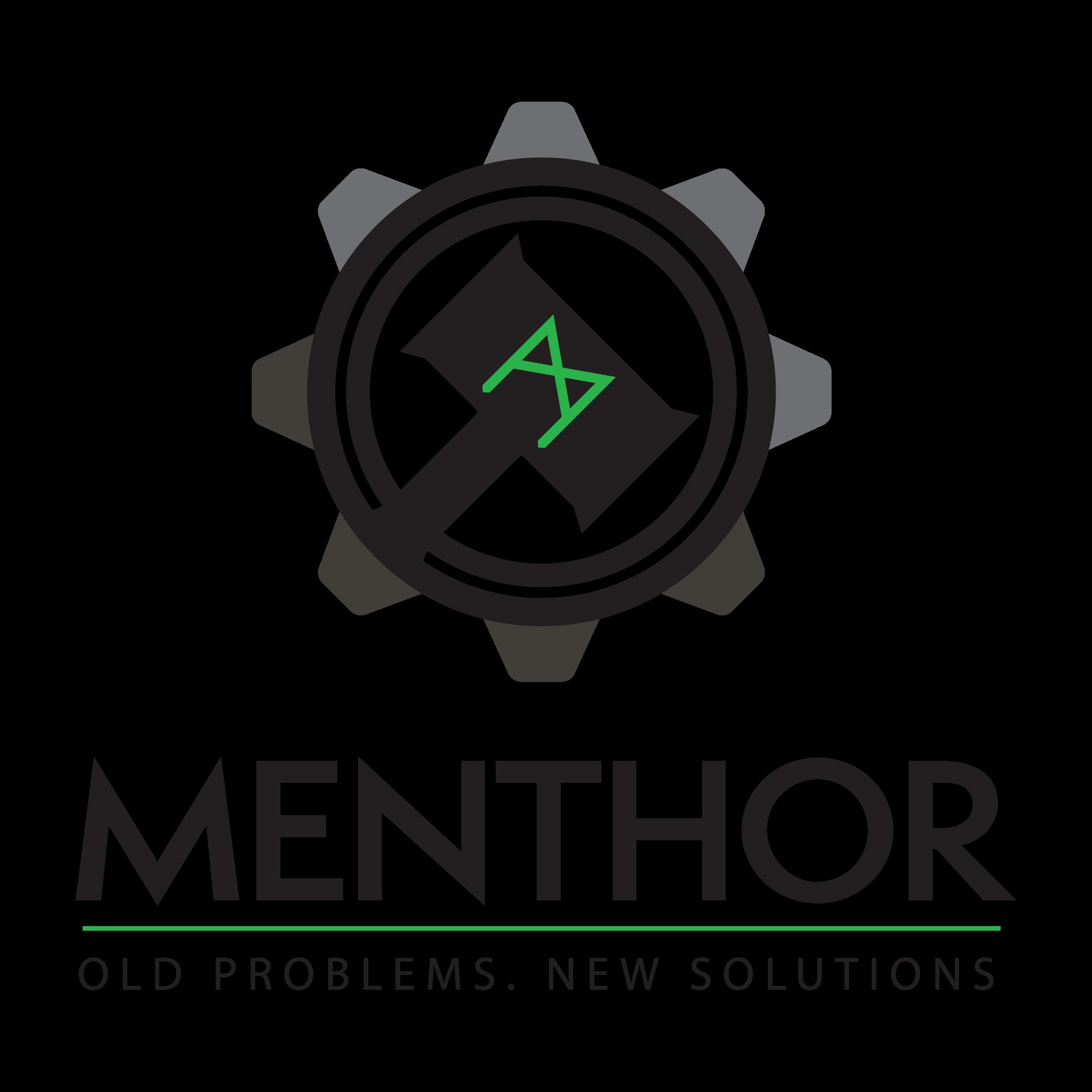 Menthor Tech Gift Shop